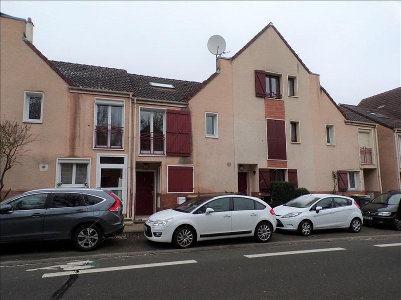 Alquiler  casa Montigny le bretonneux 1650€ CC - Fotografía 13