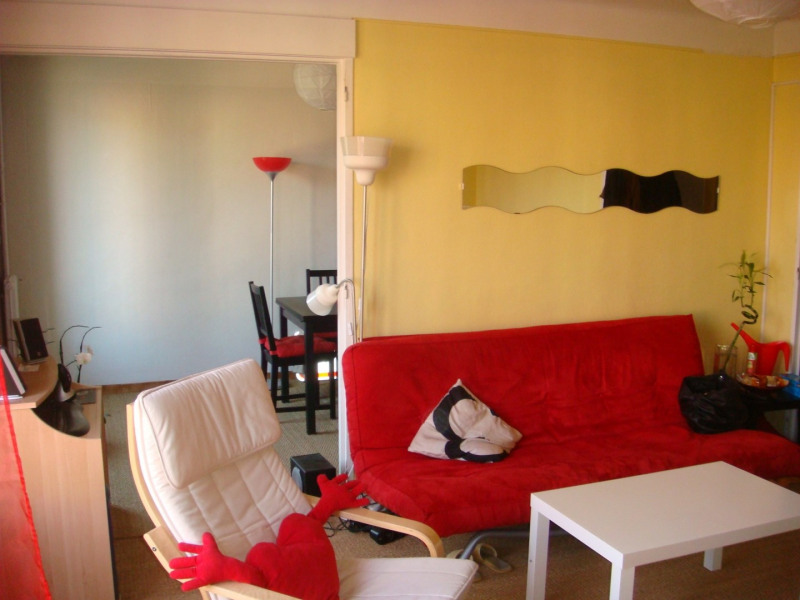 Location appartement Aix en provence 978€ CC - Photo 4