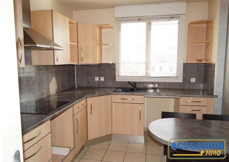 Vente appartement Dijon 214000€ - Photo 2
