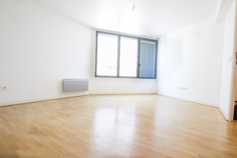 Vente appartement Asnieres sur seine 198 000€ - Photo 1