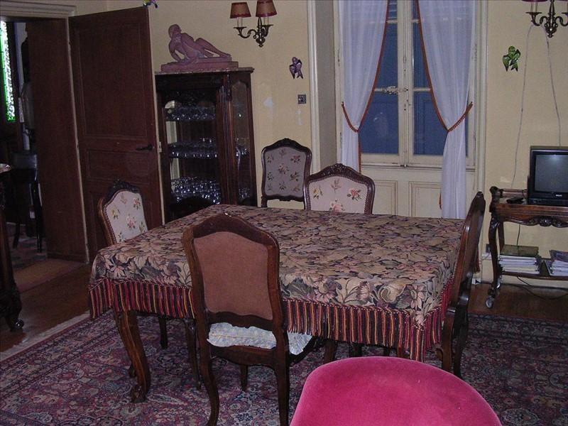 Vente de prestige château Roanne 913500€ - Photo 7