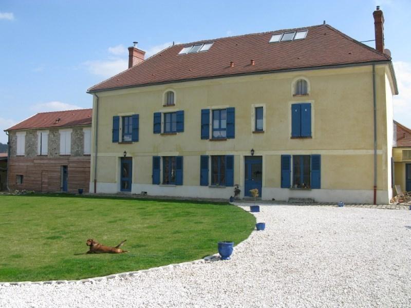Vente de prestige maison / villa La ferte sous jouarre 1240000€ - Photo 1
