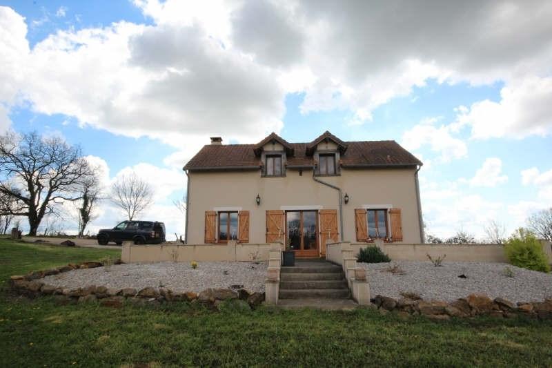 Deluxe sale house / villa Puylagarde 225000€ - Picture 7