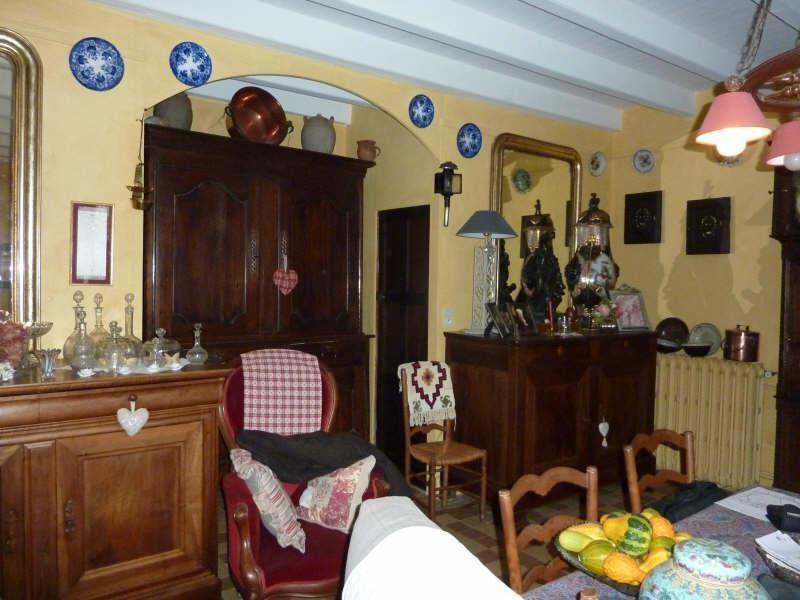 Sale house / villa Aigre 399000€ - Picture 5