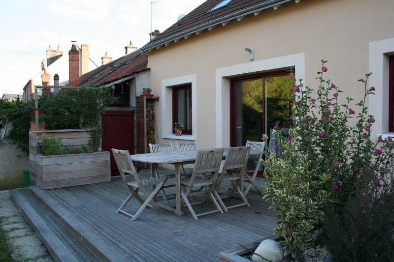 Vente maison / villa Romorantin lanthenay 233200€ - Photo 1