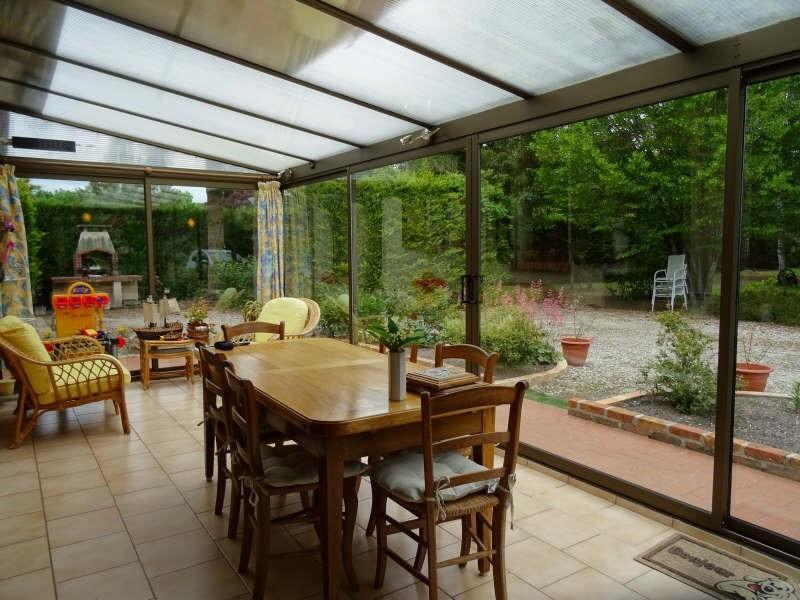 Sale house / villa Tigy 273000€ - Picture 5