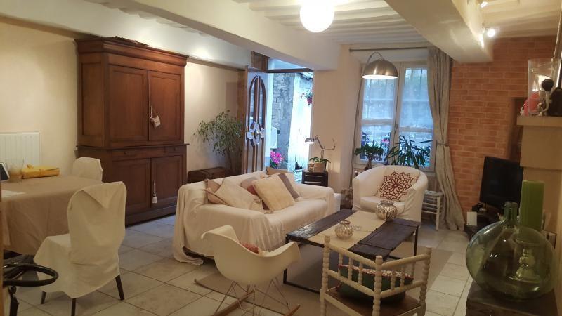 Vente appartement Caen 240000€ - Photo 4