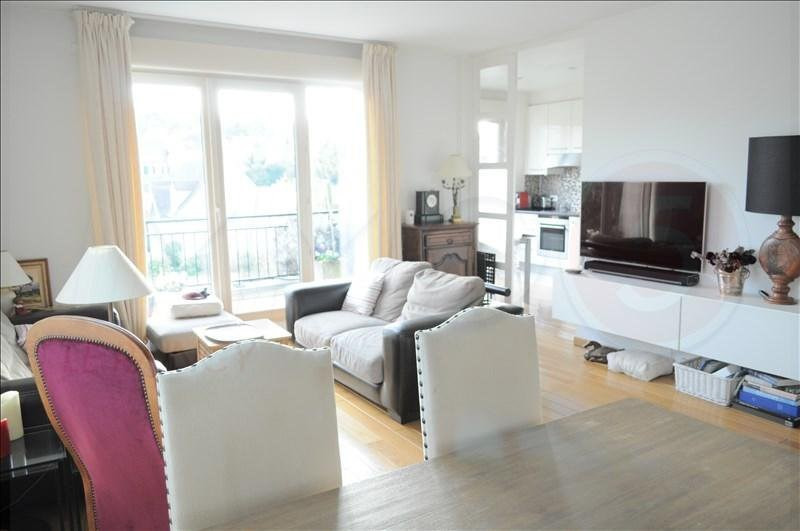 Vente appartement Le raincy 529000€ - Photo 2