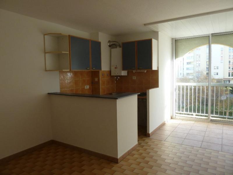 Vente appartement Carnon plage 96000€ - Photo 3