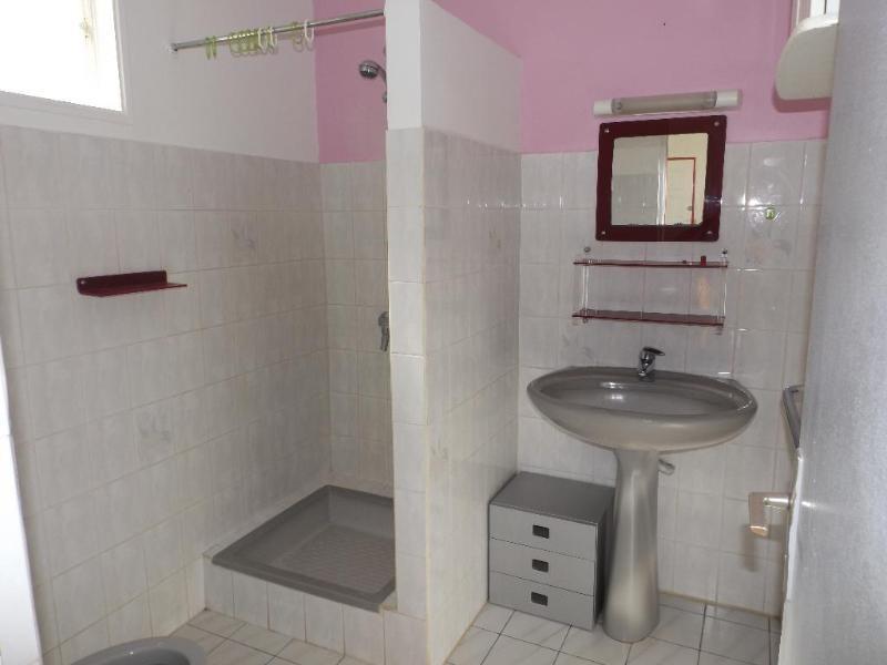 Sale apartment Les trois-ilets 130800€ - Picture 5
