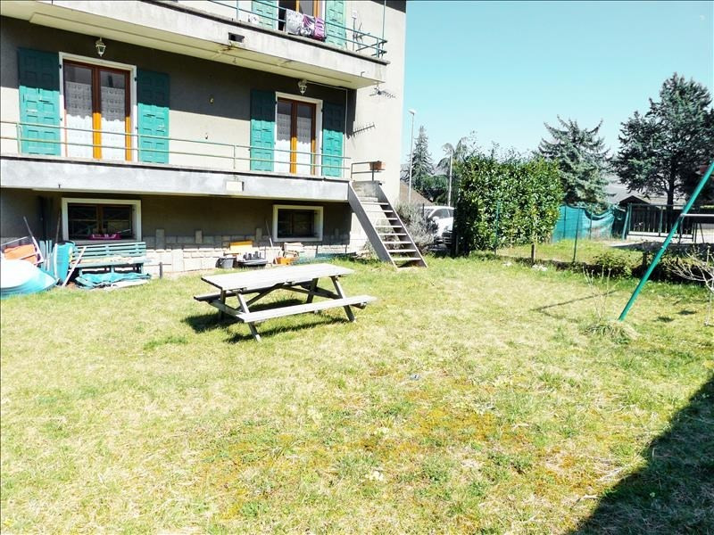 Vente appartement Marnaz 225 000€ - Photo 10