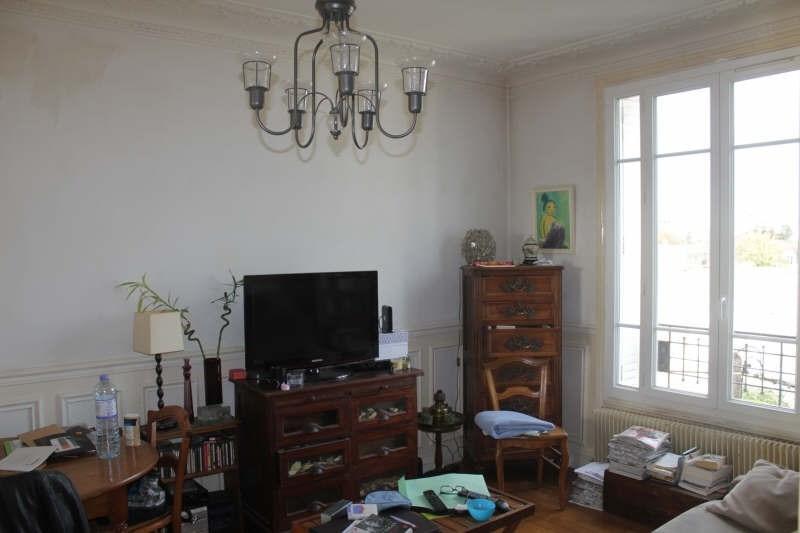 Venta  apartamento Houilles 275000€ - Fotografía 2
