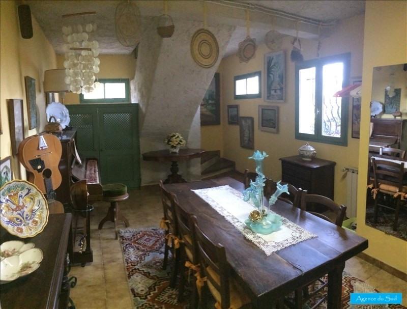Vente maison / villa Peypin 485000€ - Photo 6
