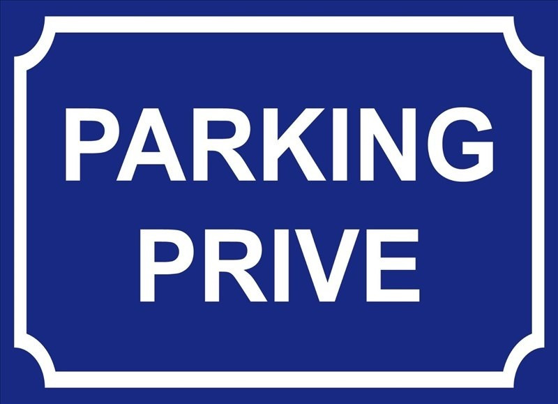 Rental parking spaces Maisons alfort 70€ CC - Picture 1