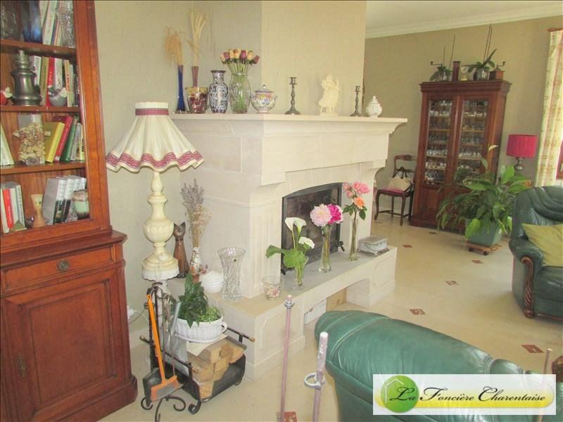 Vente maison / villa Aigre 222000€ - Photo 9