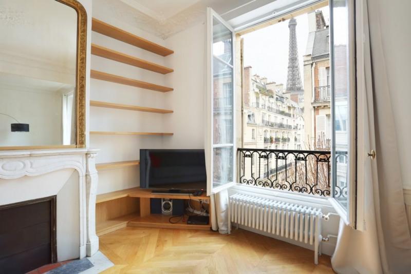 Aрендa квартирa Paris 7ème 3500€ CC - Фото 3
