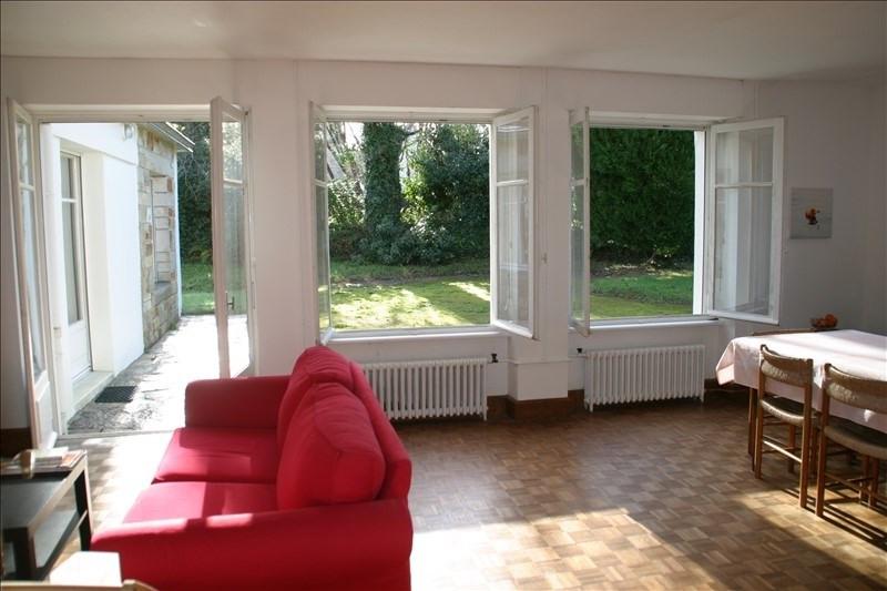 Venta de prestigio  casa Fouesnant 895600€ - Fotografía 4
