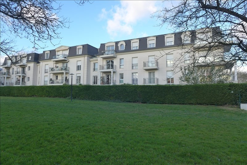 Vente appartement Vaucresson 669000€ - Photo 3