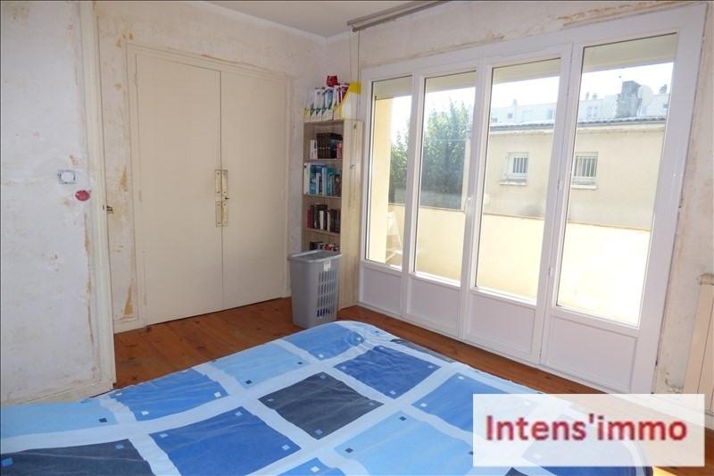Sale house / villa Romans sur isere 155000€ - Picture 5
