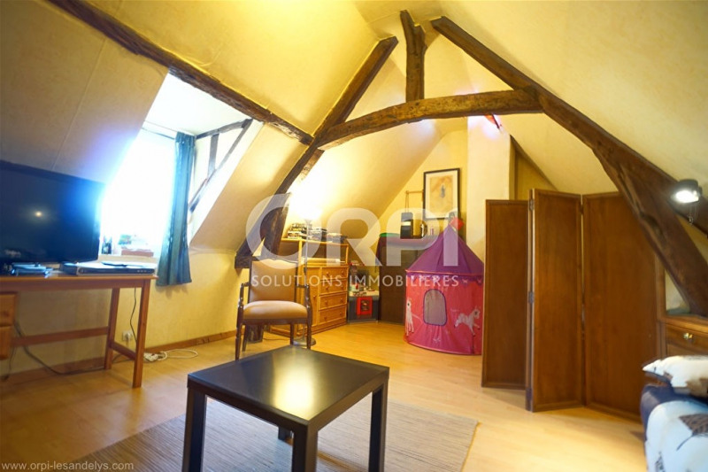 Vente maison / villa Les andelys 125000€ - Photo 7