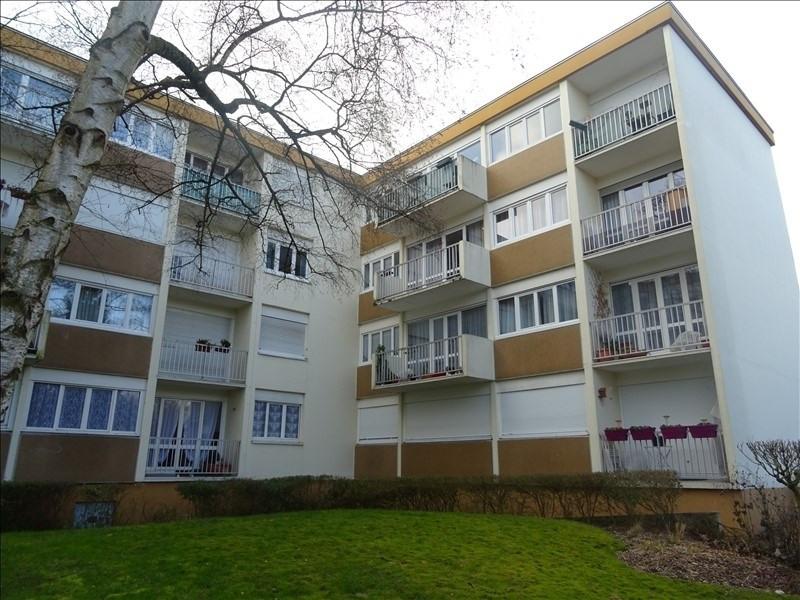 Sale apartment Le plessis bouchard 242200€ - Picture 7