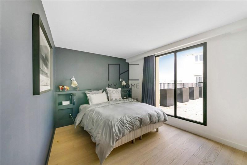Vente de prestige appartement Paris 16ème 3640000€ - Photo 9