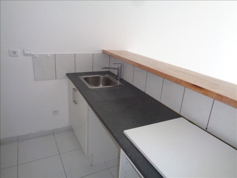 Sale apartment Chaingy 89500€ - Picture 4