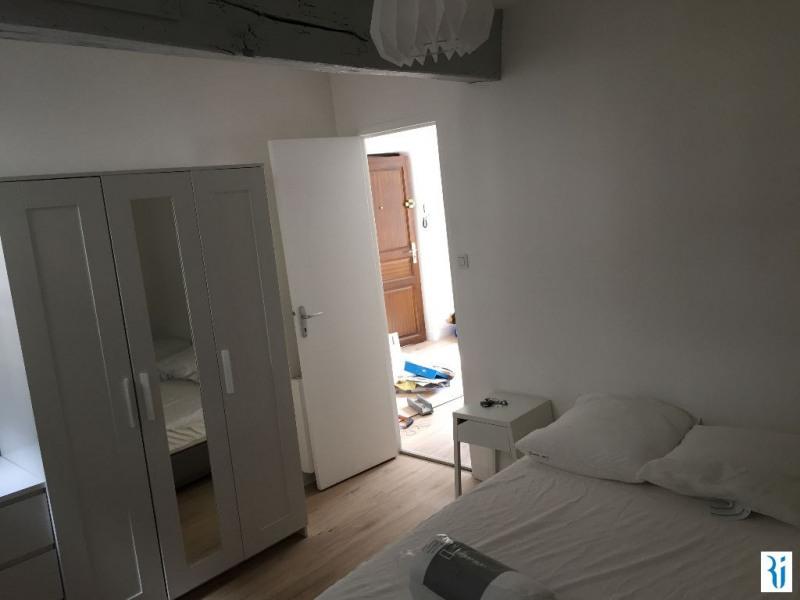 Affitto appartamento Rouen 690€ CC - Fotografia 4