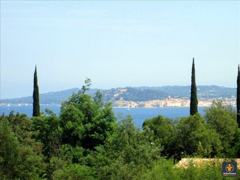 Deluxe sale house / villa Grimaud 1100000€ - Picture 1