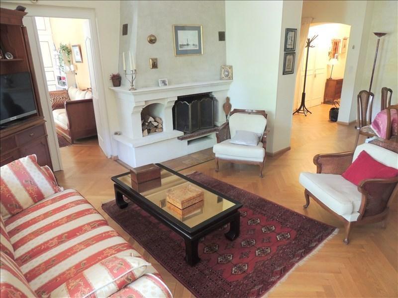 Sale apartment Ferney voltaire 310000€ - Picture 2