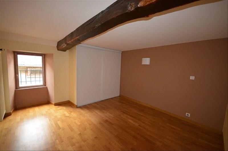 Vente appartement Cremieu 248000€ - Photo 5