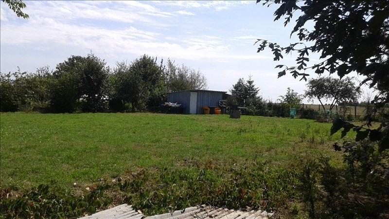 Vente terrain Vendome 15000€ - Photo 1