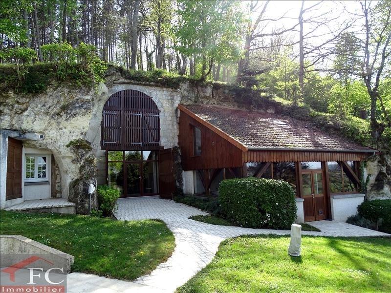 Deluxe sale house / villa Lavardin 753450€ - Picture 2