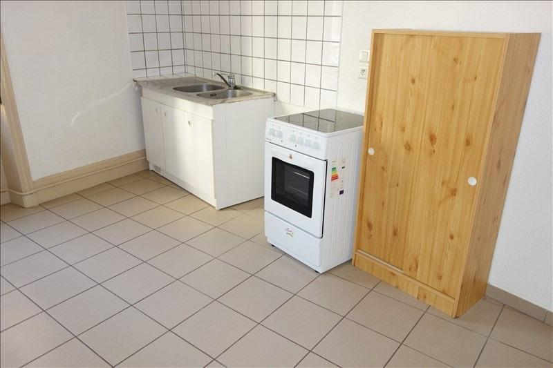 Location appartement Roanne 255€ CC - Photo 2