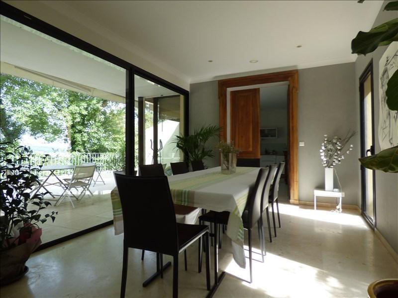 Deluxe sale house / villa Bagnols sur ceze 650000€ - Picture 5