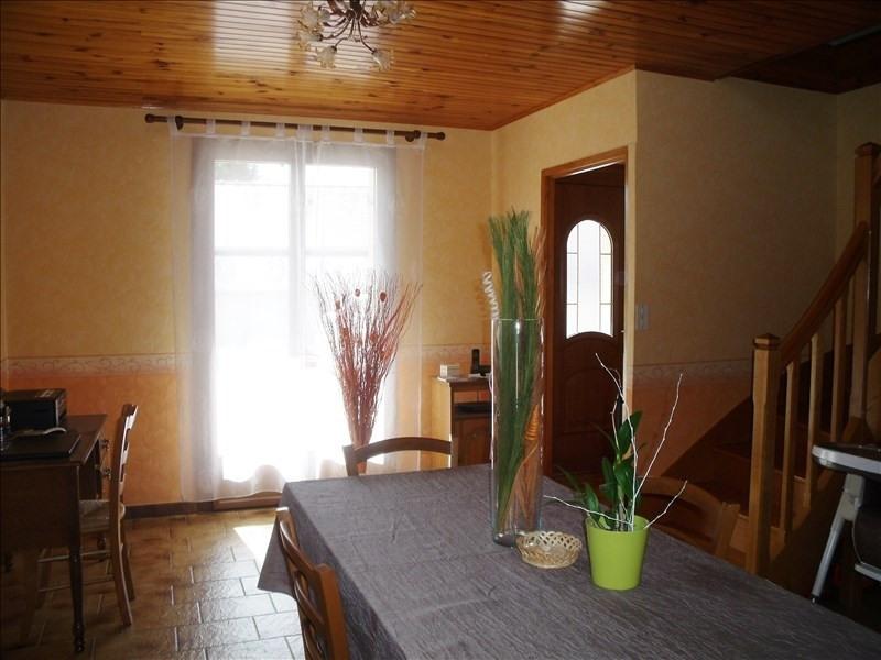 Sale house / villa Brazey en plaine 235000€ - Picture 2