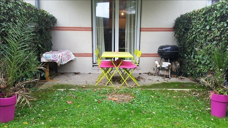 Vente appartement Fonsegrives (centre) 128000€ - Photo 9