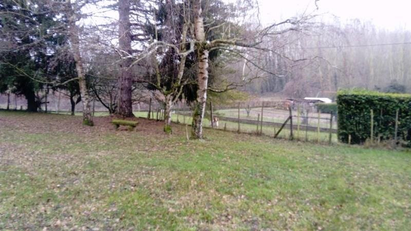 Revenda terreno Auberives sur vareze 95000€ - Fotografia 1