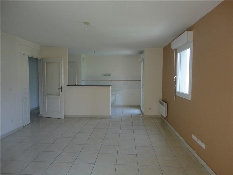 Sale apartment Sete 160000€ - Picture 3