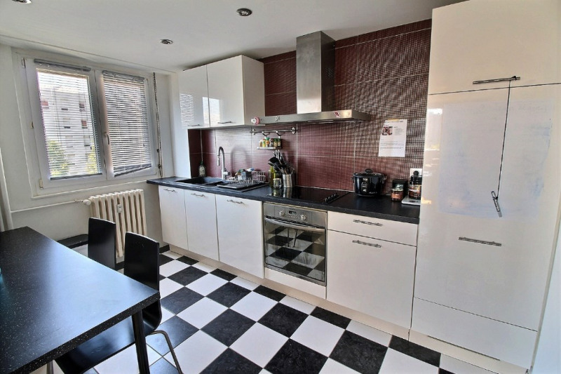 Vente appartement Strasbourg 133 000€ - Photo 2
