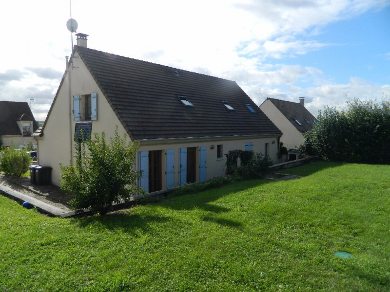 Sale house / villa Meaux 320000€ - Picture 2