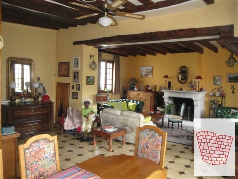 Vente maison / villa Montesson 790000€ - Photo 3