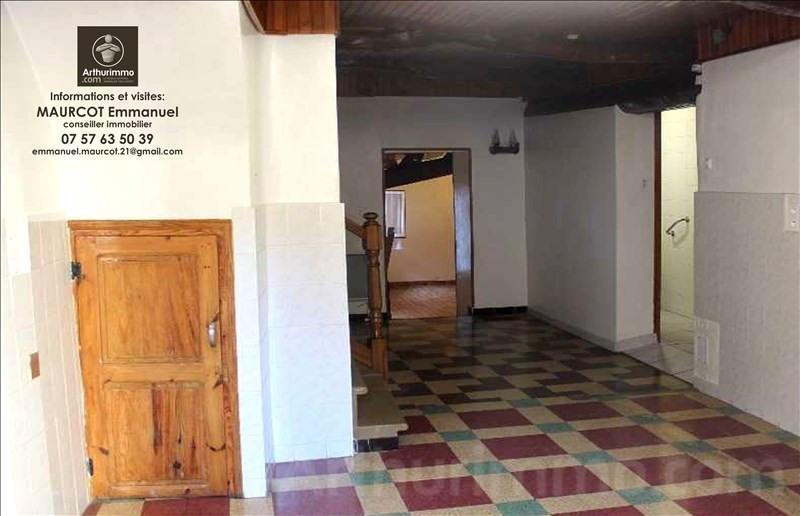 Sale house / villa Magalas 109000€ - Picture 3