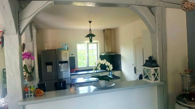 Vente maison / villa Saint germer de fly 255 000€ - Photo 5