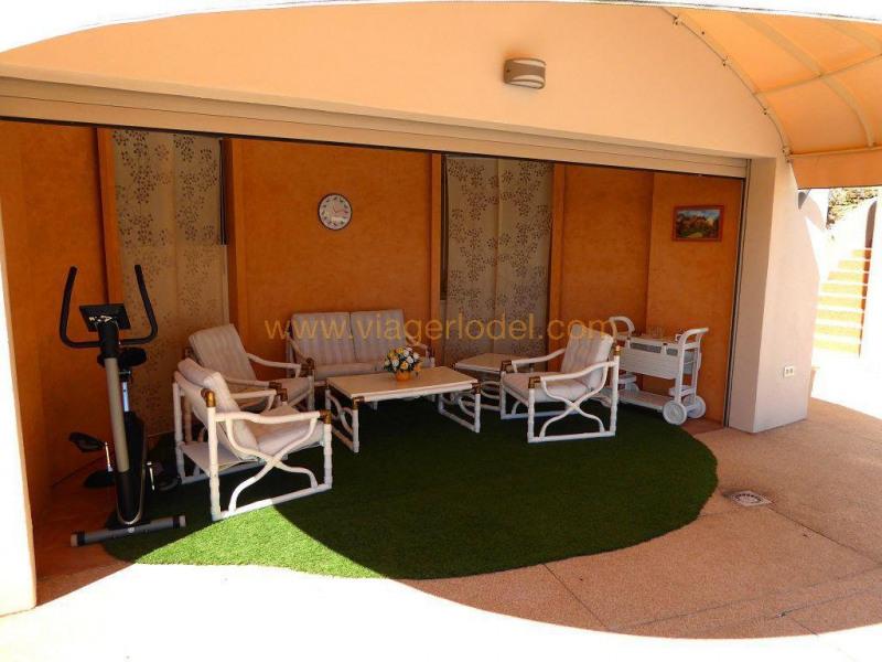 Life annuity house / villa Mandelieu-la-napoule 324000€ - Picture 11