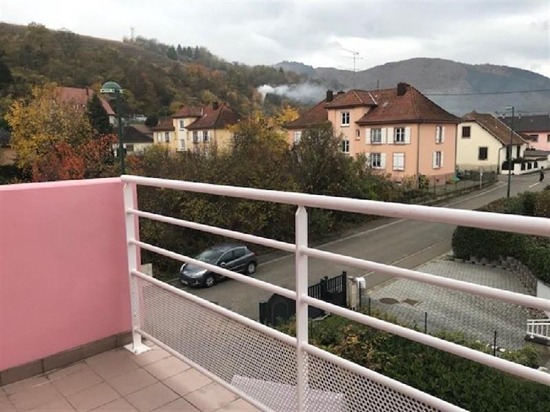 Vendita appartamento Wintzenheim 258000€ - Fotografia 5