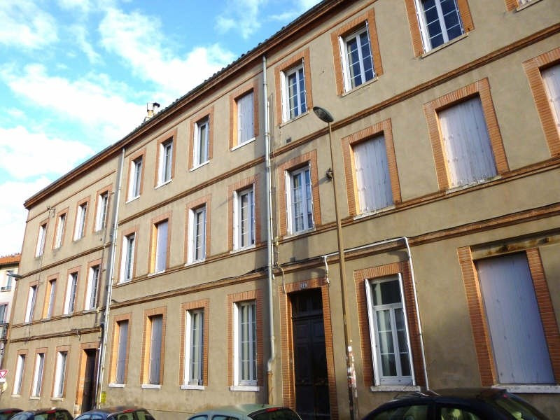 Rental apartment Toulouse 670€ CC - Picture 1