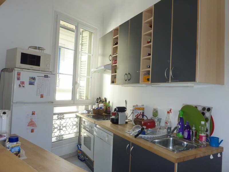 Location appartement Marseille 6ème 545€ CC - Photo 2