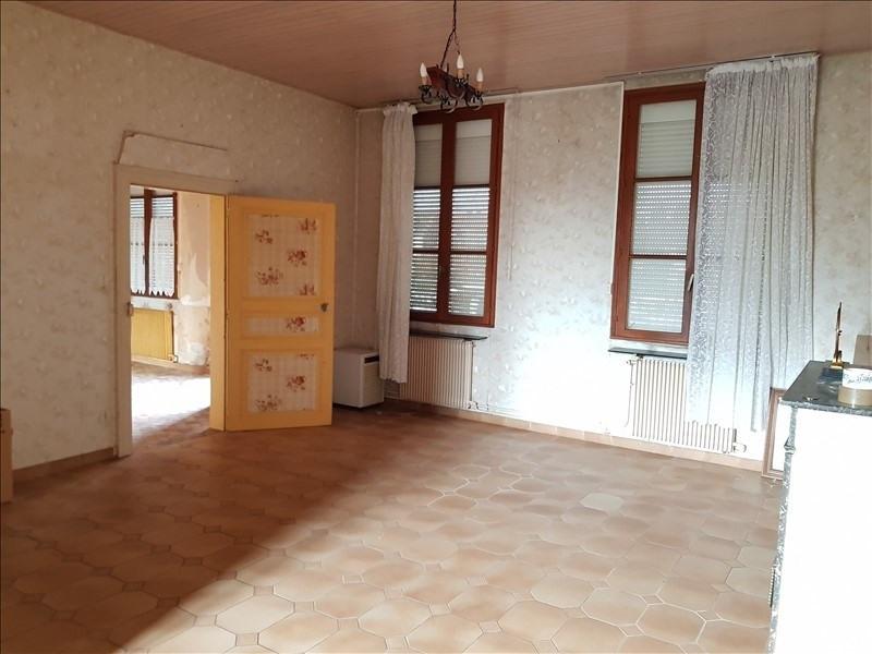 Vente maison / villa Longueil annel 137000€ - Photo 3