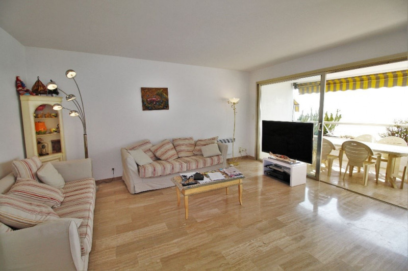 Deluxe sale apartment Villeneuve loubet 979 000€ - Picture 3